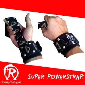 super powerstrap