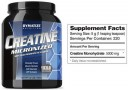 Dymatize Creatine Micronized Nutrition Facts