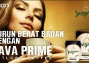 Java Prime Coffee Banner