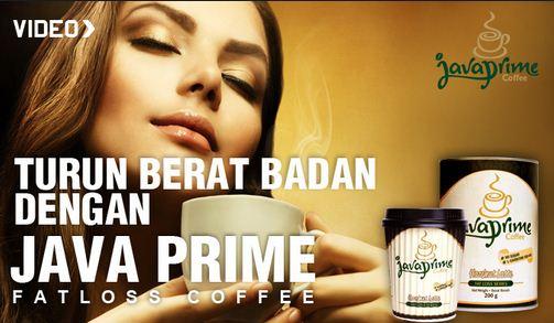 Exitox Green Coffee Pembakar lemak cepat dan alami