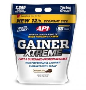 API Gainer Extreme
