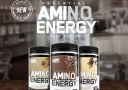 Amino Energy Coffee Series