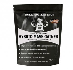 Hybrid Mass Gainer