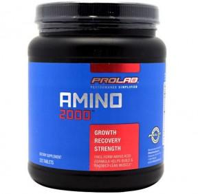Prolab-Amino-2000
