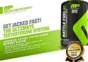 MusclePharm Battle Fuel
