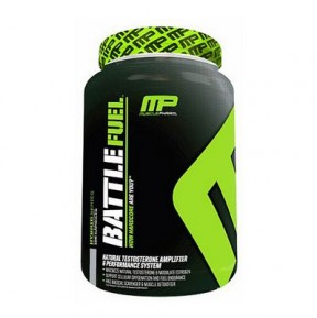 MusclePharm Battle Fuel XT