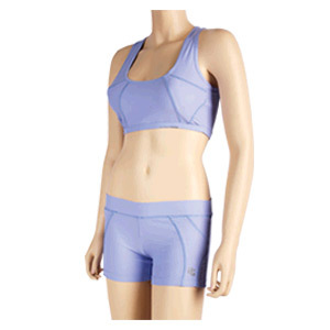 Ultimate Gear Bra Set Biru