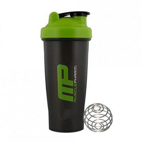 Musclepharm bottle