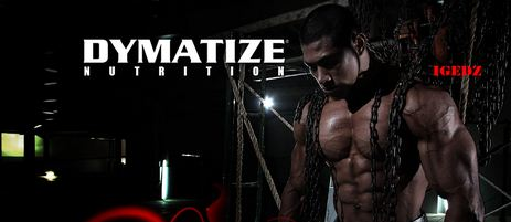 team dymatize indonesia
