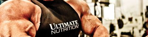 Ultimate Nutrition Indonesia