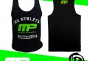MusclePharm Crest Tank Top 2