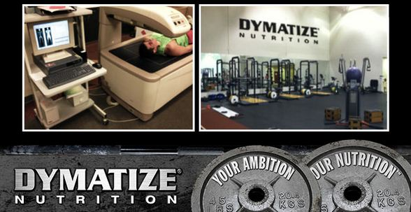 Dymatize Nutrition USA