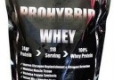 ProHybrid Whey Protein