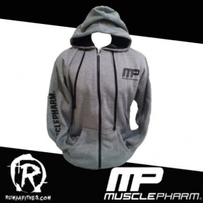 musclepharm jacket