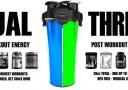 Jual Shaker Hydra Cup