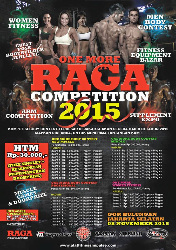 OneMore Raga Competition 2015