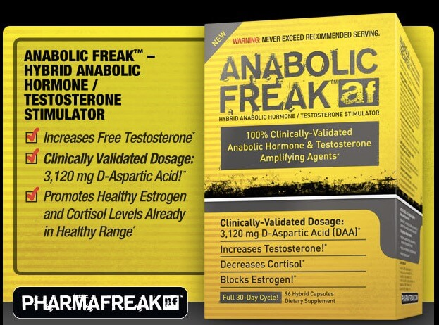 Jual Anabolic Freak