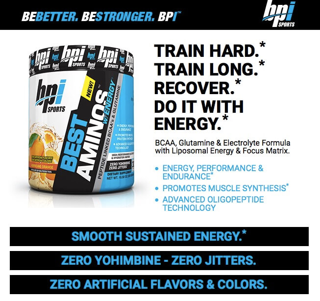 Jual BPI Best Amino Energy
