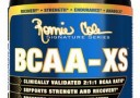 Ronnie Cole BCAA XS