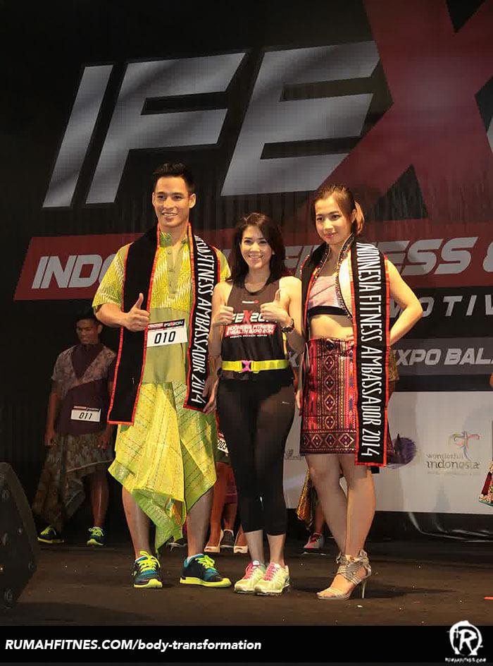 Vivian Junita IFEX2014