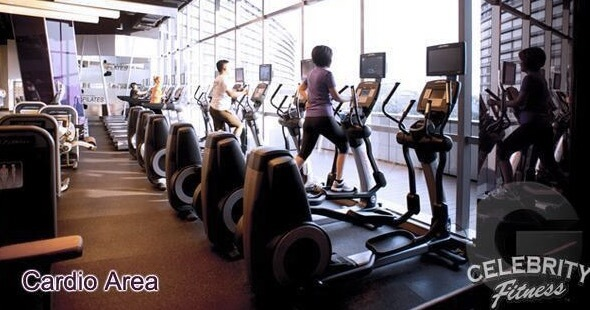 Celebrity Fitness Reviews in Jakarta, Indonesia | Glassdoor