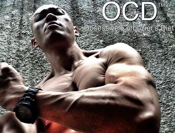 Diet OCD
