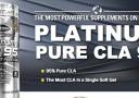 Jual Platinum CLA 95