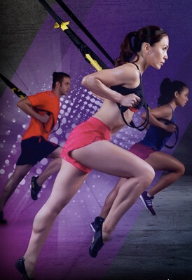Keanggotaan Celebrity Fitnes