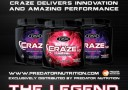 Pre Workout DS Craze V2