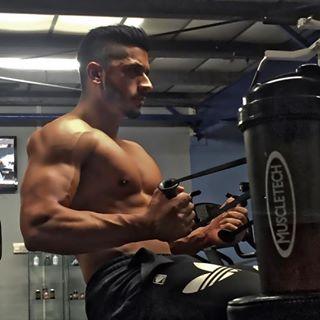 Shaker Muscletech