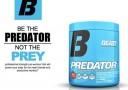 Suplemen BEAST Predator