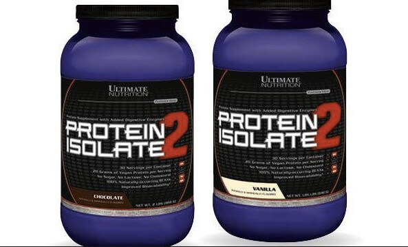 Susu Vegetarian Protein Isolate