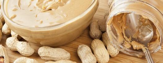 Bulking Sehat Dengan Selai Kacang