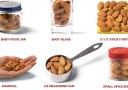 Cara Konsumsi Kacang Almond