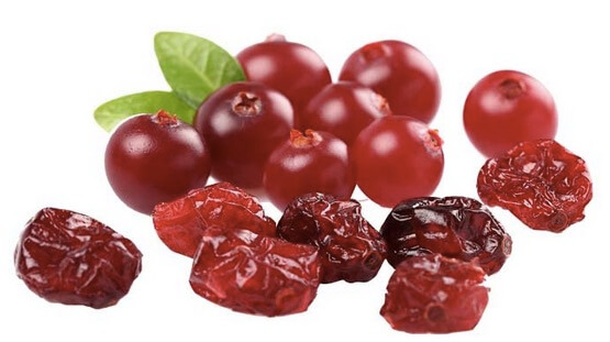 Jual Dried Cranberry