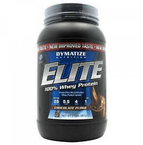 Jual Elite Whey Protein Eceran