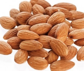 Jual Kacang Almond Roasted