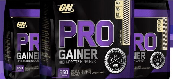 Jual ON PRO GAINER