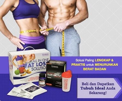Jual Suplemen Diet Lengkap