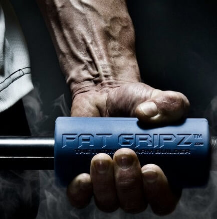 Jual Fat Gripz Indonesia