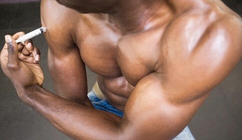 Steroid Injeksi Untuk Otot