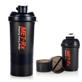 Botol Shaker Met-RX