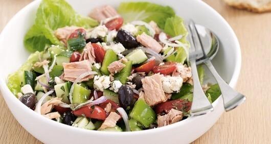 Resep Diet Ikan Tuna