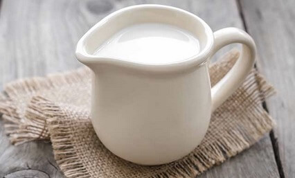Susu Casein Protein