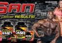 Tim SAN Nutrition