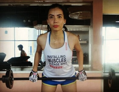 motivasi fitness by patrisieacaroline