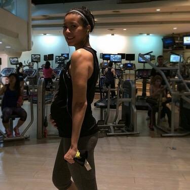 motivasi fitness by sigiwimala
