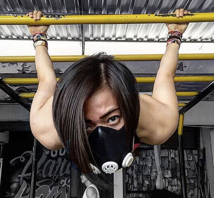 motivasi fitness by vivianvivianj