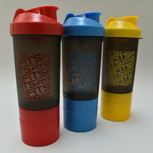 Pilihan Warna FITS Shaker