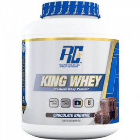 Jual Ronnie Cole King Whey Protein